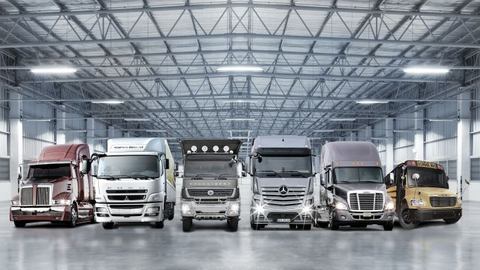 Germany's Daimler Trucks this year announced that it is pushing its global platform strategy...