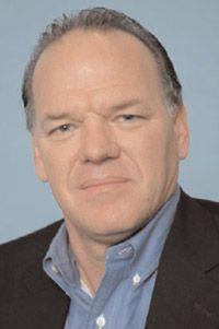 Dan Clark, president and general manager of GE Capital, Transportation Finance.