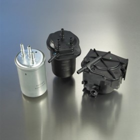 Delphi Diesel Filter Passes Tests