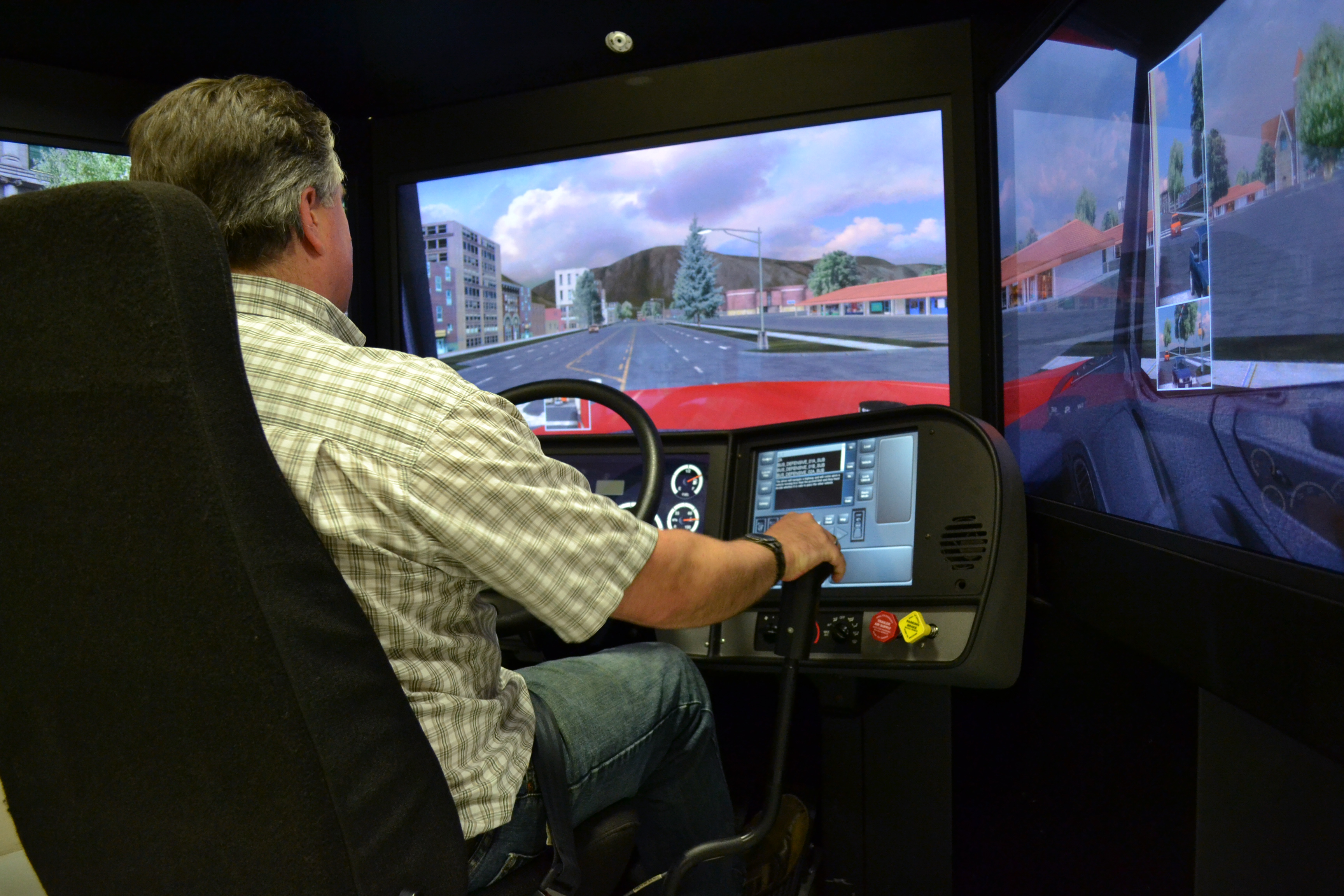 Safety & Compliance: Using a Simulator in Your Safety Program