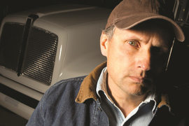 How to Prevent Truck Driver Fatigue