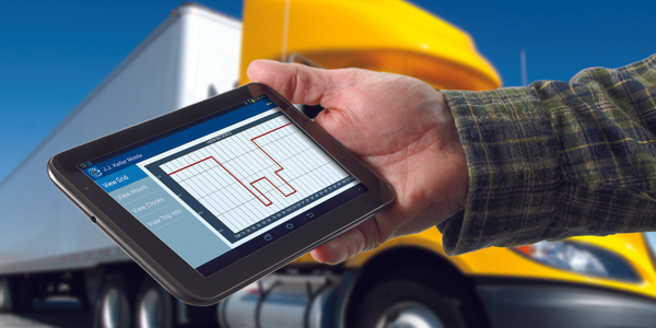 Is it an AOBRD or an ELD? Make sure your drivers know and have the right in-cab documents....