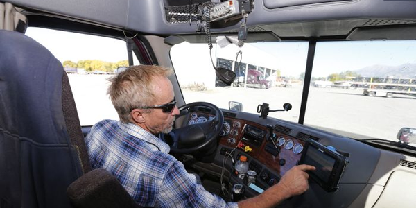 Q&A: J.J. Keller's Tom Reader on Educating Fleets About ELDs