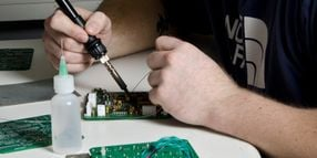 A Passion for Electronics Remanufacturing