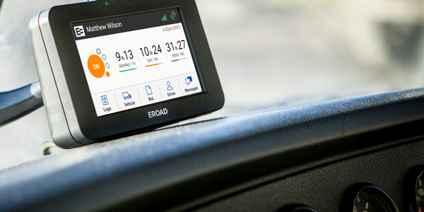 One ELD provider, Eroad, is using a third-party verification program to help give customers...