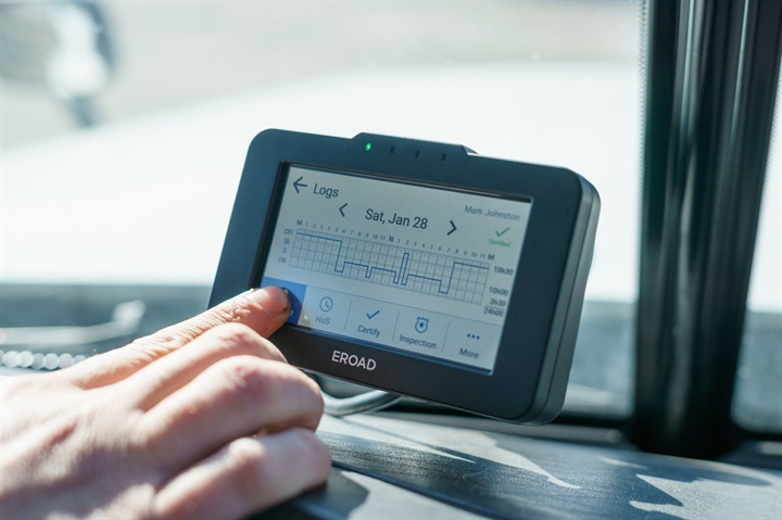 Why the ELD Mandate is a Problem for Temp Drivers