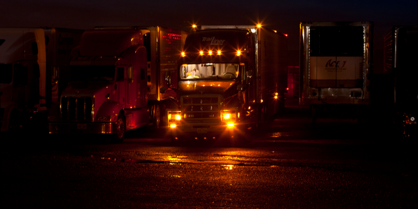 The changes in the 34-hour restart appear to be having the impact that both trucking interests...