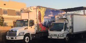 New E-Reefers Smart Move for LA Grocery Delivery