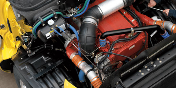 Engine Problems Spell Aftermarket Opportunity