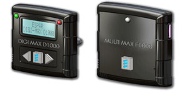 Espar Heater Systems released two new heater controllers: the Multi-Max F1000 (right) and the...
