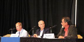 Fleets Talk ELDs, Specs, Self-Driving Trucks on FTR Equipment Panel