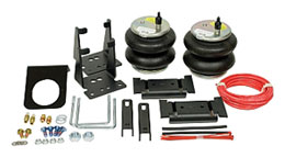 Firestone Industrial's Ride-Rite kits are now available for 2012 Dodge Ram 2500/3500 trucks.