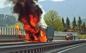 Truck fires have always been with us, but they have taken on a greater significance for their far more comprehensive and catastrophic nature.
