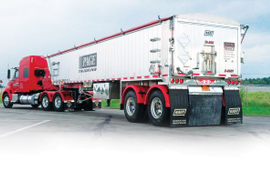 Special Dumps Haul Bulk and Palletized Cargo Near and Far