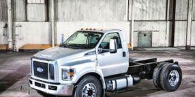 2015 Medium-Duty Truck Trends