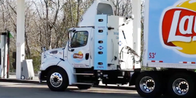 Study: Cutting Methane Crucial to Future of Natural Gas Vehicles