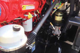 The Case for Fuel Filtration