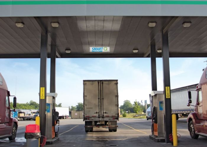 Saving Fuel by the Dollar and by the Minute