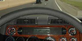 Driving Fuel Efficiency