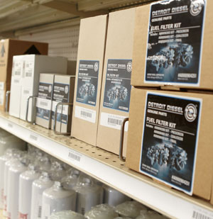 Aftermarket: Today's Trucks Demand More from Filters