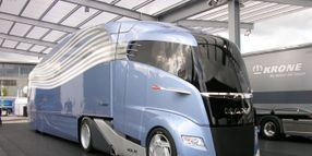 The Future of Fuel Economy