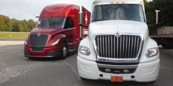 Manufacturers are taking cues from their EPA SuperTruck work to meet the new regs. Navistar's...