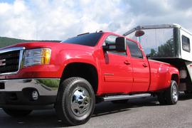 Test Drive: Driving GM's 2011 HD Pickups