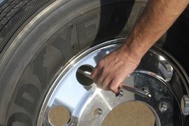 Q&A: Al Cohn on Fuel-Efficient Tires, Footprints and Inflation