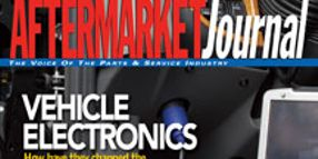 Vehicle Electronics: How Have They Changed the Aftermarket Business?