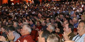 Record Breaking Attendance Reported for Heavy Duty Aftermarket Week13