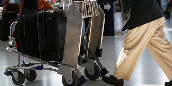 If airlines can charge extra to handle your baggage, Workman says, distributors should charge...