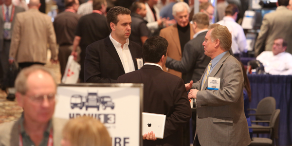 HDAW '13 Sets Records (With Photo Gallery)