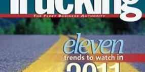 11 Trends to Watch for 2011