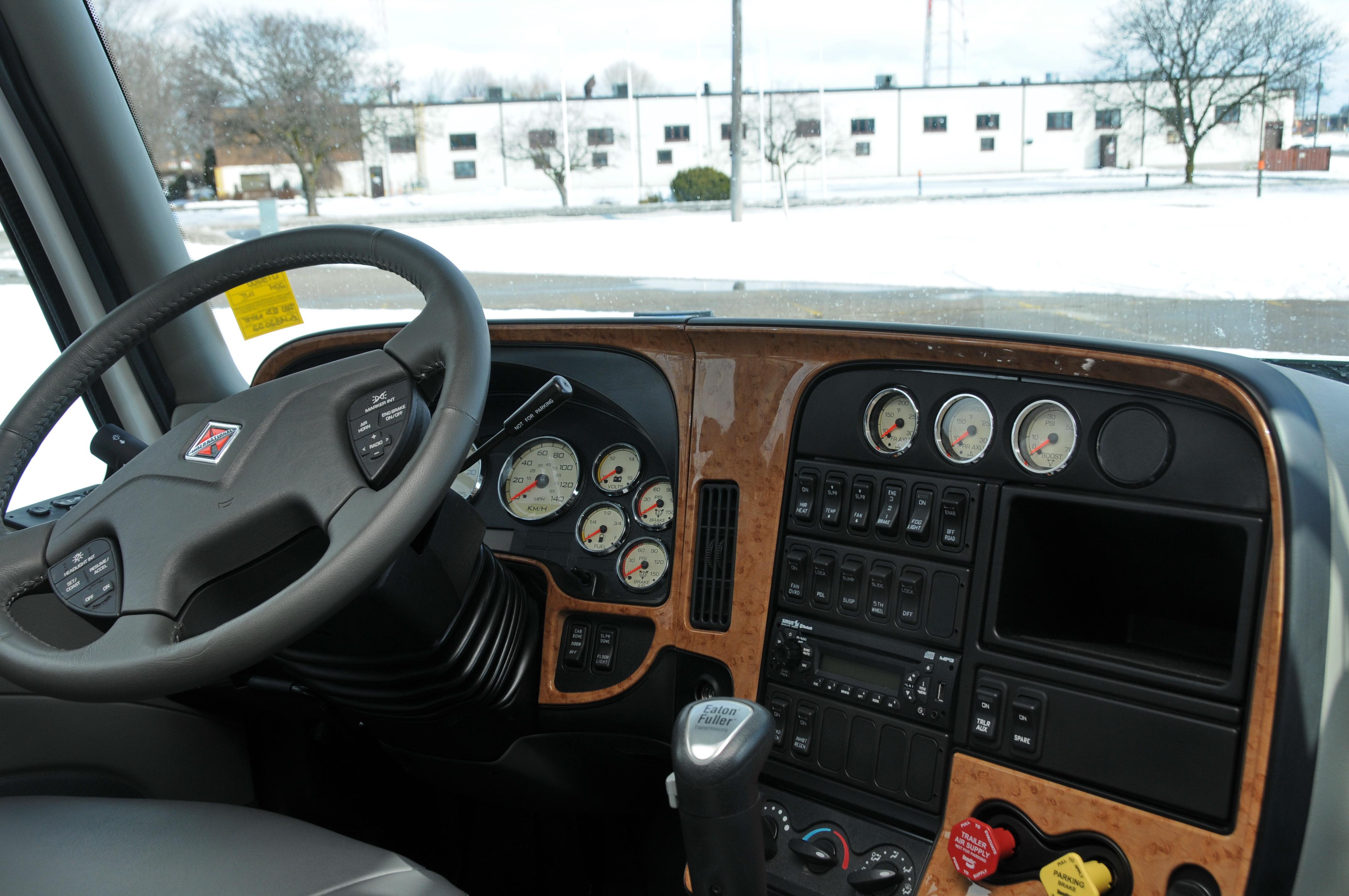 Cummins and Navistar Reunite - Equipment - Trucking Info