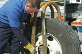 Sourcing the Right Tire Repair Partner