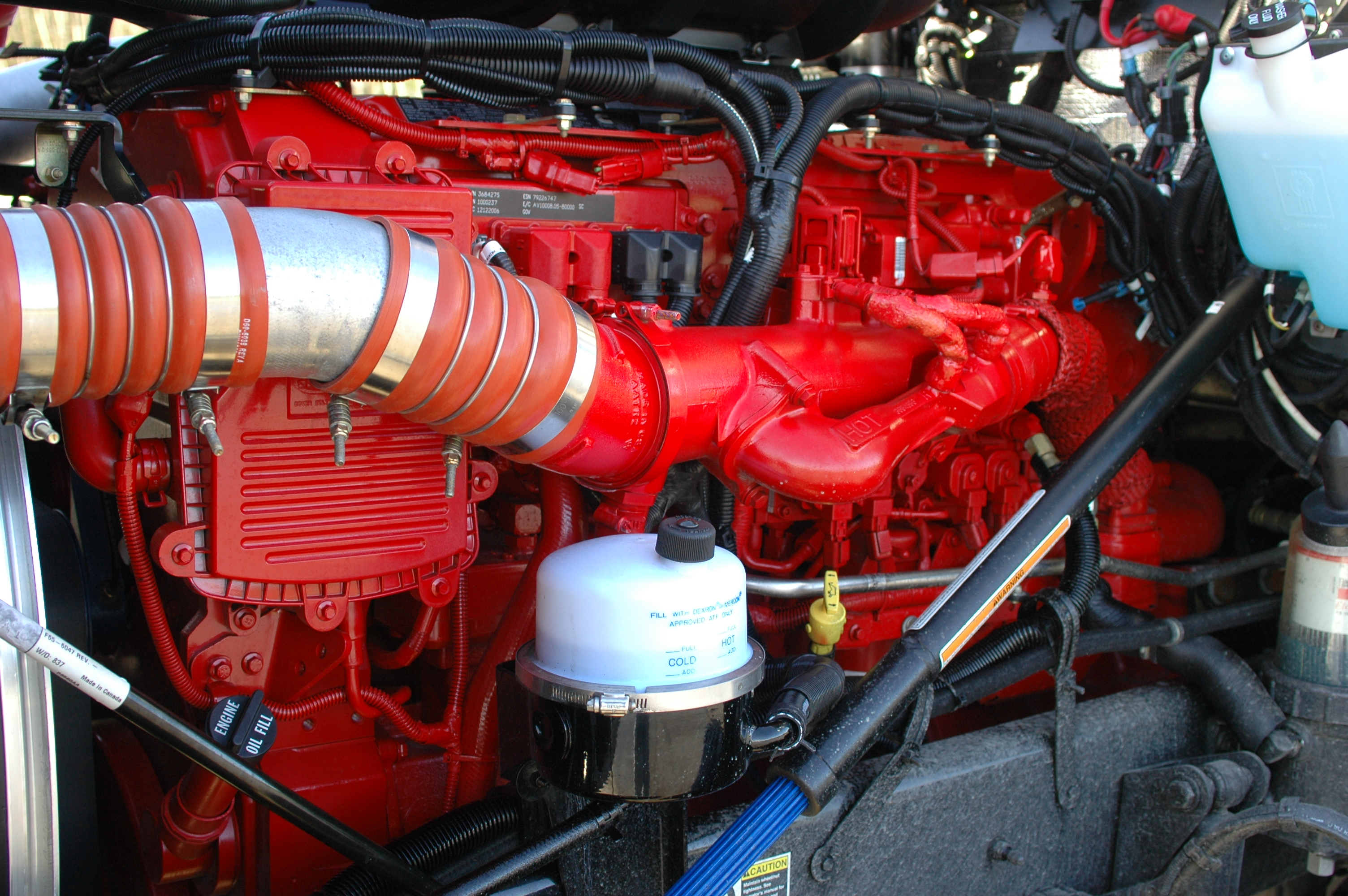Stay Ahead of Trouble on EGR Engines - Aftermarket