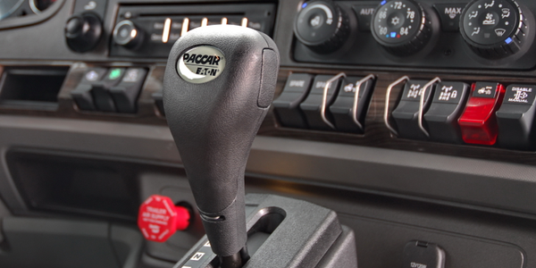 Drivers still have some control over automated manual transmissions, but the equipment will...