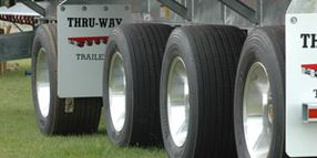 Tracking Tire Performance