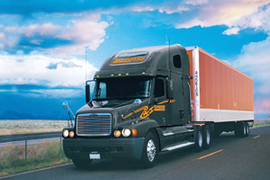 The Changing Face of Trucking: Part I