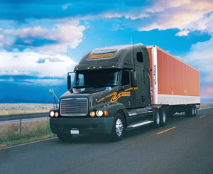 The Changing Face of Trucking: Part I - Fleet Management