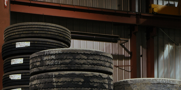 Benchmarking Tire Programs: How Does Your Company Stack Up?