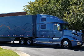 Test Drive: There's Much to Like About Volvo's New VNL