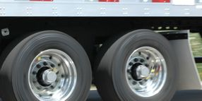 Retreading Wide-base Tires