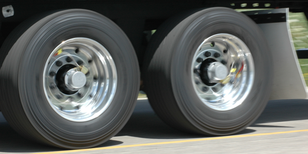 Most fleets could get a good trailer tire out of a third-generation retreaded tire.
