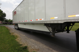 Looking for Durable Trailer Skirts
