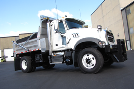 Test Drive: Single-Rear-Axle Granite MHD