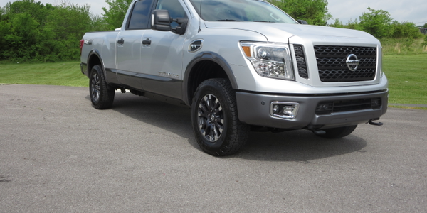XD's maximum payload is 2,091 pounds and maxtow rating is 12,314 pounds, Nissan said. This...
