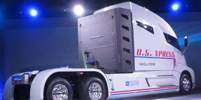 Chassis Recycling Among Nikola Motor's Plans