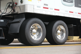 It's National Tire Safety Week