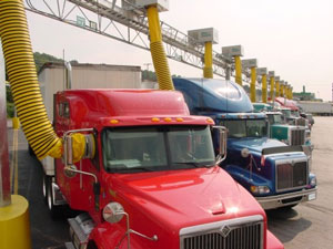 IdleAir Looks to Set Up Locations at Fleet Terminals